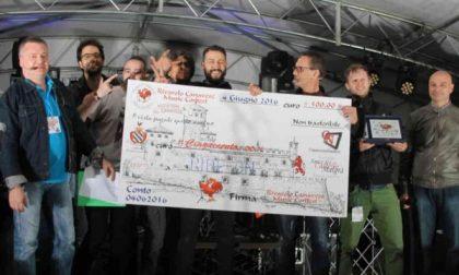 Aperte le adesioni al Rivarolo Canavese Music Contest