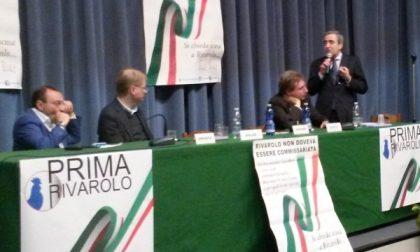 """Bertot e lo scioglimento del Consiglio Comunale """"protagonisti"""" al Lux"""
