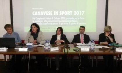 """""""Canavese in sport"""": è nato il comitato"""