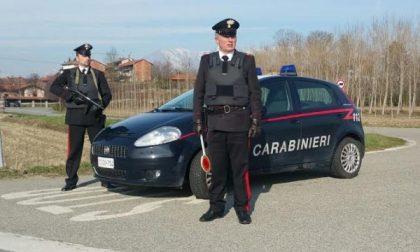 Controlli dei carabinieri, ritirate sette patenti