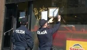 Discussione degenera, la Polizia arresta un 28enne
