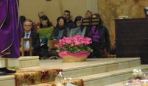 Festa patronale a Grosso