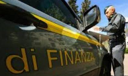 Guardia di Finanza sequestra mimose abusive e le dona a casa di riposo