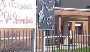L'asilo comunale non chiude e sarà aperto anche ad agosto