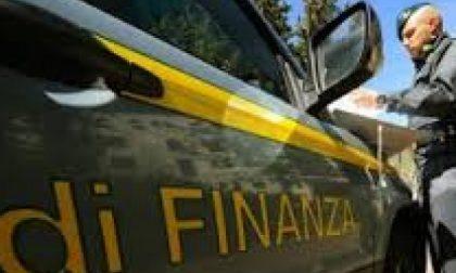 La Guardia di Finanza confisca  2 milioni di euro ai rom