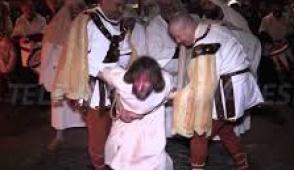 Passione di Cristo, scoppia la polemica sull'associazione eporediese che organizza l'evento a Chivasso