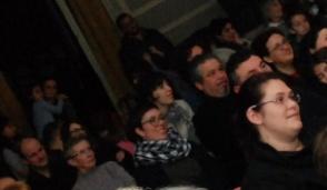"""Pioggia di applausi per il concerto di """"Turi e le Bonanime"""""""