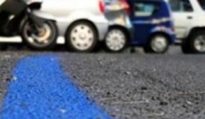 "Strisce blu, i ticket ""targati"" non saranno più cedibili: è ""guerra"" ai parcheggiatori abusivi"