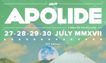 Torna l'Apolide Festival: queste le date 2017