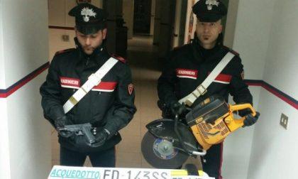 Arrestato a Caselle truffatore canavesano