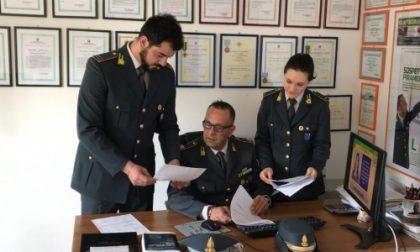 """A Rivarolo e Cuorgnè sequestrato il """"falso argento"""""""