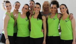 Barcellona Dance Awards 2017, primeggiano le ballerine  della New Dance Academy