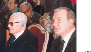 Sarà conferita la cittadinanza onoraria a Eugenio Bozzello