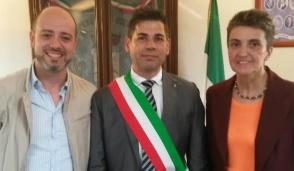 Cirio, la Ruffino e Ruzzolo oggi saranno ospiti ad Ozegna