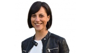 Elena Tessariol nel c.d.a. della Casa di riposo Umberto I