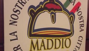 Elezioni, la Lega Nord in campo al fianco di Maddio