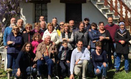 Festeggiato il centenario delle Valli di Lanzo