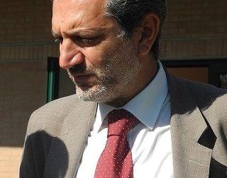 Franco Romeo candidato sindaco: con lui anche i consiglieri di opposizione Stefano Rossi e Andrea Cianci