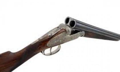 Gli rubano due fucili: condannato a 600 euro di multa