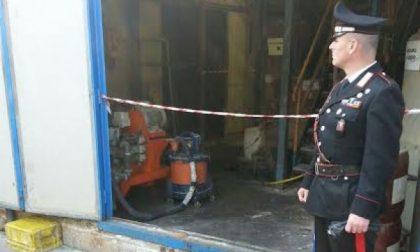 Grave al Cto l'operaio di Leini caduto in una cisterna di acido, in ospedale anche il suo collega intossicato nel tentativo di salvarlo