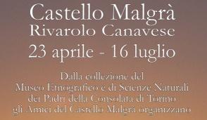 Inizia la stagione di eventi al Castello Malgrà