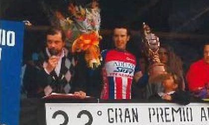 Oggi l'ultimo saluto a Pierangelo Sasso, voce del ciclismo ciriacese