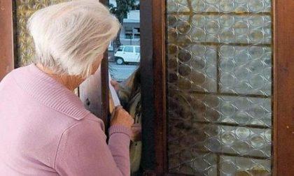 Rapina a Banchette ai danni di un anziano