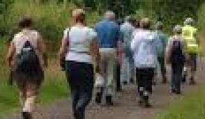 Rivarolo, gruppi di cammino contro la sedentarietà