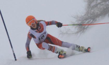 """Salta l'ultima gara della """"Seika Cup"""" di sci alpino"""