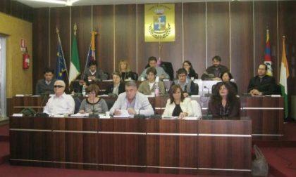 Seduta straordinaria per il Consiglio comunale