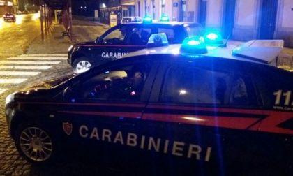 Venti denunciati dopo i controlli dei Carabinieri in Canavese
