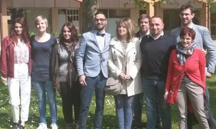 Vittorio Bellone candidato sindaco a Favria