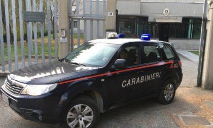 Alla Stazione dei Carabinieri di Settimo Vittone si inaugura la saletta per le donne vittime di violenza