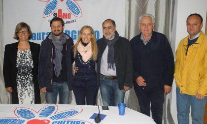 Anche l'Unione Comuni alla presentazione della candidata sindaco Laura Cargnino
