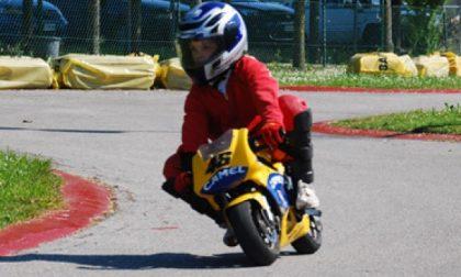 Cade con la minimoto, muore bimbo di 8 anni