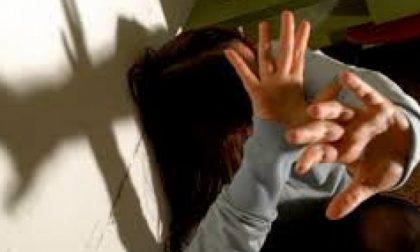 Condannato per violenza sessuale e domestica