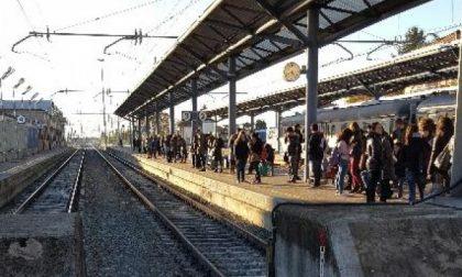 Da questa mattina niente treni sulla Rivarolo-Pont e sulla Ceres – Germagnano