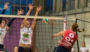 Il Caselle Volley nella storia della pallavolo canavesana e torinese
