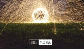 "Il Coro Giovanile Polifonico Misto ""Vox Viva"" in concerto"