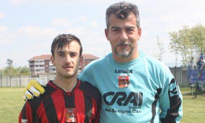 Il calcio, una passione che unisce padre e figlio