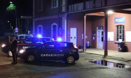 Il maniaco evaso dai domiciliari e riarrestato dai carabinieri, è stato di nuovo rinchiuso a casa…