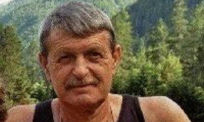 Il pensionato scomparso era morto  d'infarto dopo Juve-Toro