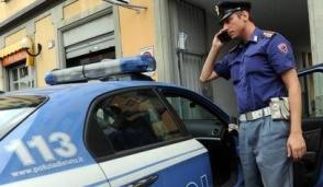 Ladri arrestati dopo il furto sul treno in viaggio