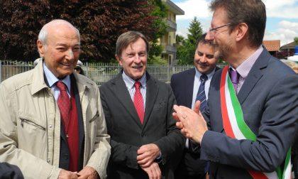 Piero Angela incanta gli alunni di Ceretta