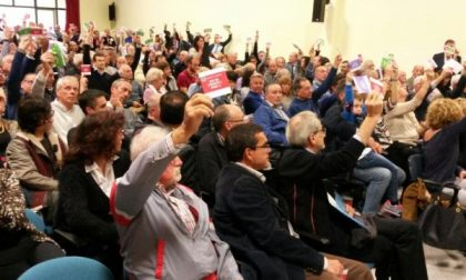 Rivabanca: i soci hanno detto sì alla fusione