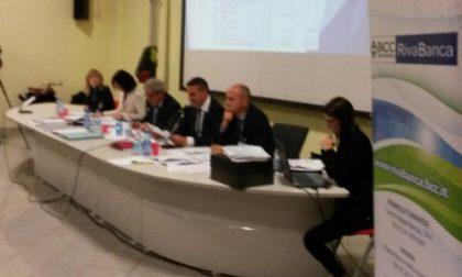 Soci di Rivabanca riuniti in assemblea