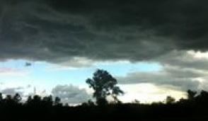 Tempo instabile anche nei prossimi giorni