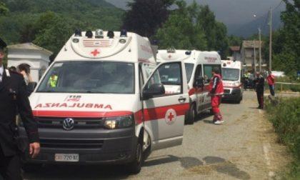Tragedia al rally Città di Torino, il cordoglio dell'organizzazione