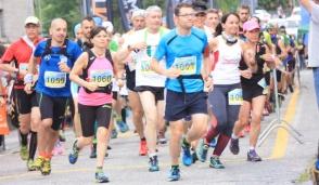 Tutto pronto: a Valperga domani i Campionati Italiani di corsa in montagna