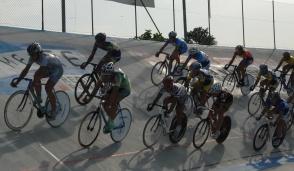 A San Francesco al Campo gli Italiani in pista paralimpici